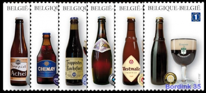 timbres trappistes belges.jpg
