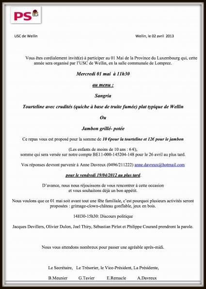 Invitation 1er mai ps Wellin.jpg