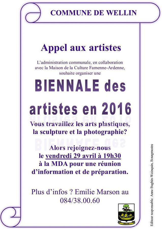 Biennale artistes wellin 2016.jpg