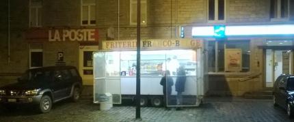 mireille,mathilde,revenue,chanson,jacques,brel,wellin,paroles,jo,simar,blog,sudinfo,sudpresse,la meuse,luxembourg,friterie,frites,frite,philippe,alexandre
